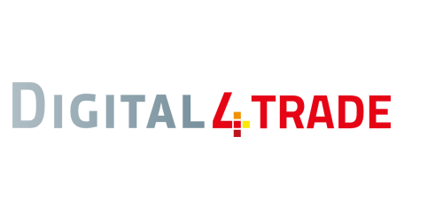 logo digital4trade
